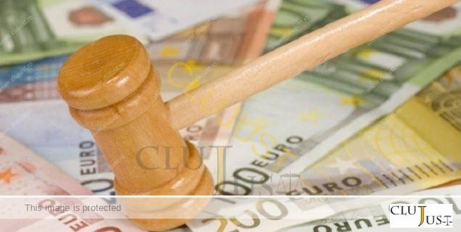 Firmă de recuperări creanțe, pusă la plata unor onorarii avocațiale de 3.000 de euro către o familie executată silit