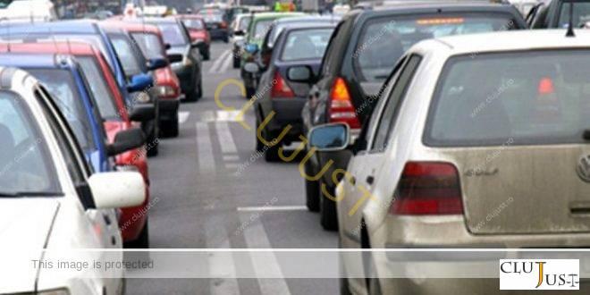 Circa 36% din mașinile verificare de RAR Cluj anul acesta erau neconforme, iar 65 prezentau pericol iminent de accident
