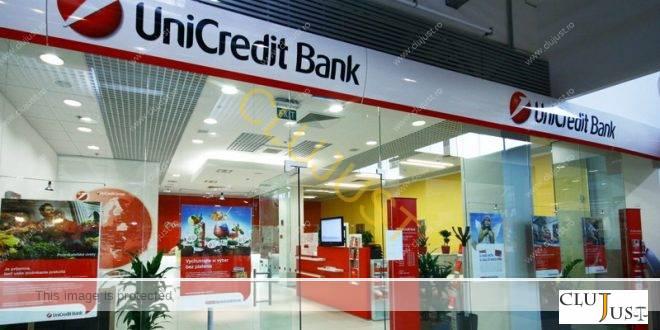 UniCredit Bank, amendată de CJPC Cluj pentru că a luat cu japca alocația pentru copii