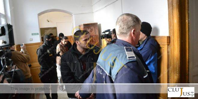 Criminalii șefului de post din Vișeu de Jos, condamnați la închisoare pe viață
