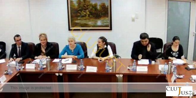 Dana Gîrbovan a prezentat la CSM probleme în comunicarea instanțelor și parchetelor cu publicul
