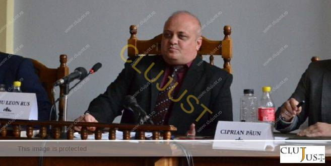 Inspecţia Judiciară a exercitat acţiune disciplinară împotriva unui judecător de la Curtea de Apel Cluj