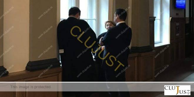 """Cherecheș a reziliat contractul cu avocata Doina Gherman pentru """"viciere gravă asupra procesului penal"""""""
