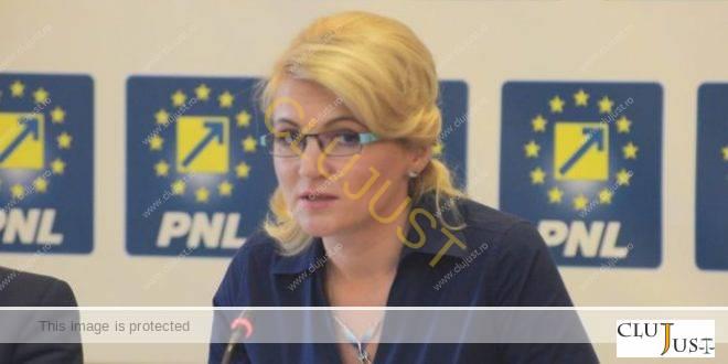 Sora Andreei Paul, avocat în București, vrea să deschidă un birou și în Cluj-Napoca