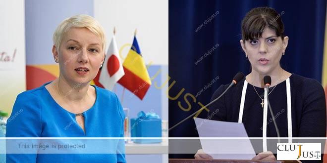 Matematica președintei UNJR, Dana Gîrbovan, vs. cifrele șefei DNA privind prejudiciile prin abuz în serviciu