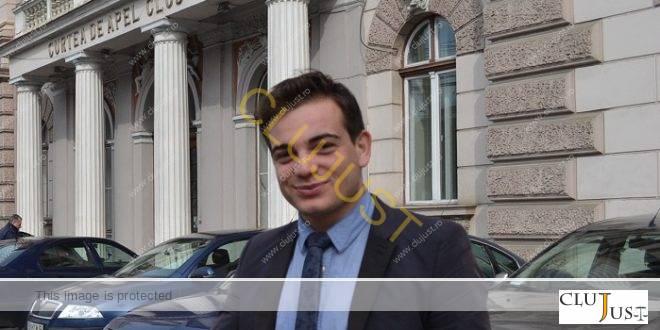 """Mesajul emoționant al unui tânăr jurist francez care se stabileste în România: """"Acest vis devine realitate"""""""