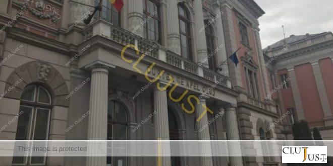 Curtea de Apel Cluj îi așteaptă pe clujenii dornici să cunoască cum funcționează Justiția de Ziua Europeană a Justiției