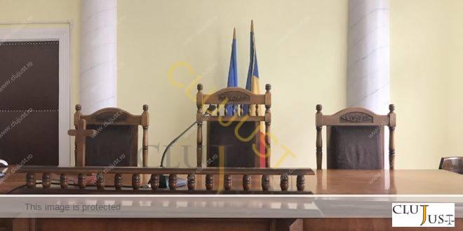 O instanță de la Tribunalul Cluj a obligat Tribunalul Cluj să comunice informații de interes public!