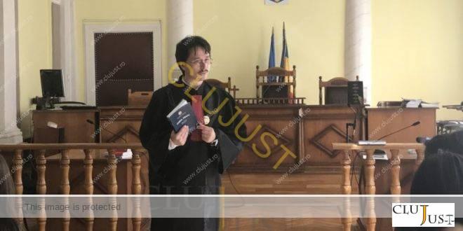 """Cristi Danileț: """"în viață ori ești de partea legii, ori ești împotriva ei"""""""