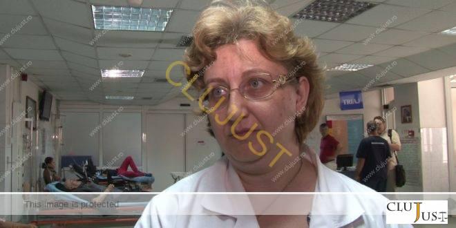 Șefa UPU Cluj, condamnată la 1 an și 9 luni închisoare cu suspendare pentru că a refuzat recoltarea de probe biologice