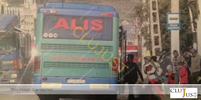 Parchetul Tribunalului Cluj refuză elegant să comunice soluția în dosarul de evaziune al firmei de transport Alis
