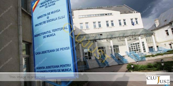 Conducerea Casei Județene de Pensii Cluj, amendată de instanță pentru sfidarea unei sentințe definitive