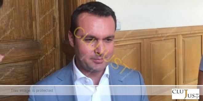 Cătălin Cherecheș dezvăluie că a refuzat să fie ofițer acoperit. Apoi au început dosarele penale