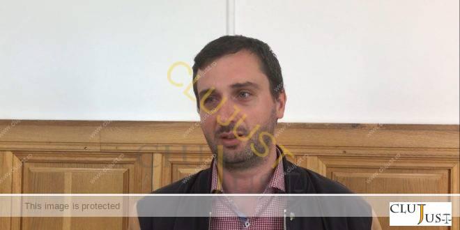 """Răzvan Pop a povestit cum a început să colaboreze cu DNA: """"Am făcut ce trebuia să facă orice om cu conștiință"""""""