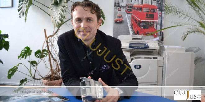 """Singurul expert tehnic judiciar din România certificat în preluarea de date din """"cutia neagră"""" a mașinii"""