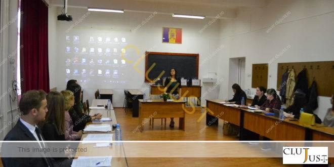 Lucrări actuale și de interes la Sesiunea naţională de comunicări ştiinţifice a studenţilor şi masteranzilor