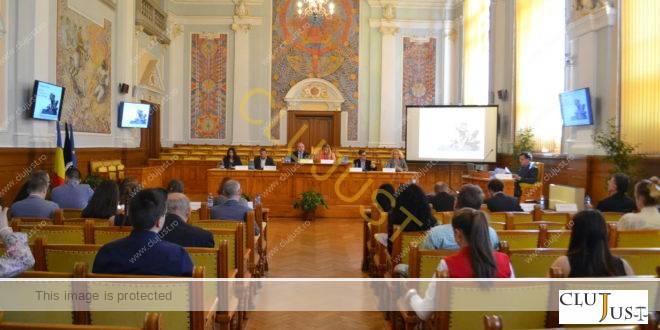 Experți din UE au conferențiat despre legislația și securitatea cibernetică la UBB