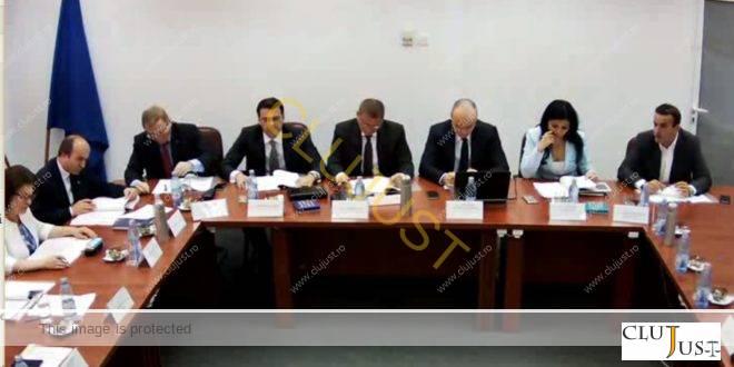 CSM a cerut înregistrările interviurilor de la ultimul concurs de admitere în magistratură