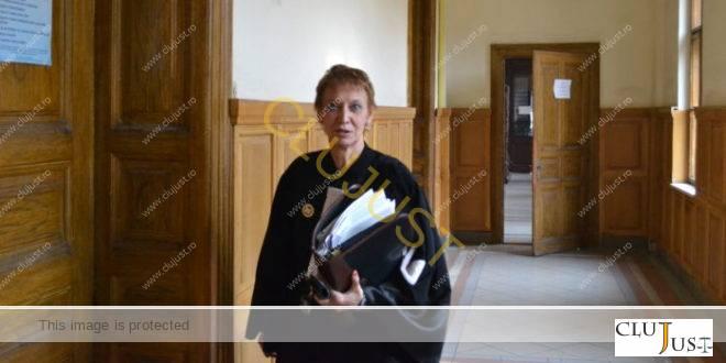 La doi ani de la conflictul cu o tânără judecătoare, avocata Kapcza a fost tutore pentru un auditor de justiție