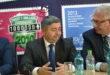 Alin Tișe este acuzat de sindicaliști că vrea să vândă Aeroportul Internațional Cluj