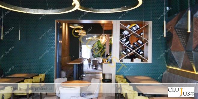 O avocată și soțui ei au deschis Zucca City Bistro, cel mai nou restaurant aproape de Palatul de Justiție