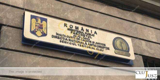 DNA Cluj finalizează dosarul disjuns cu Uioreanu, Szilagyi de la MBS, avocatul Teaha, liberalul Abrudean și alții