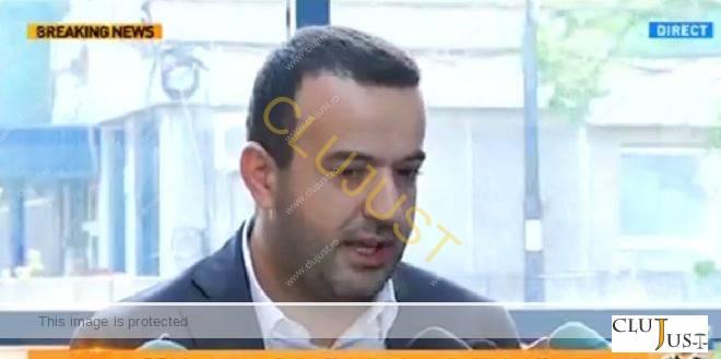 """Președintele CSM comentează reactia hashtagilor la clasarea din dosarul """"10 august"""" si blestemul Elenei Udrea"""