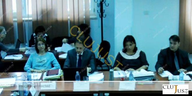 """Andrea Chiș a motivat în ședința de plen de ce trebuie revocată hotărârea CSM privind adresa DNA în cazul """"Kovesi vs. Antena 3"""""""
