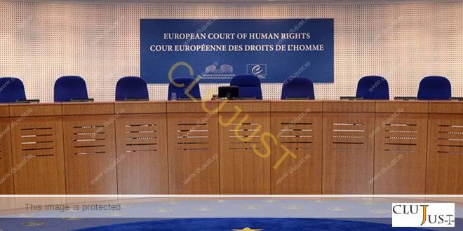 Soțul decanei Baroului Cluj se judecă la CEDO cu Statul român
