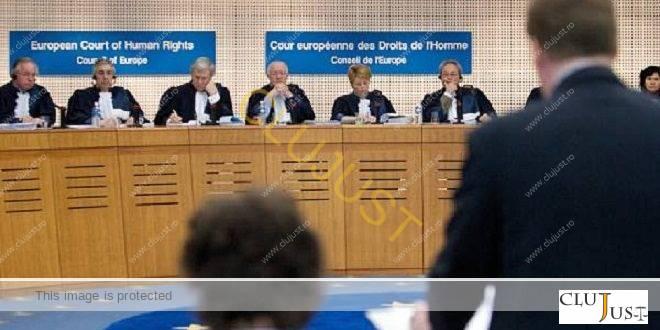 CEDO a hotărât, după 12 ani, că unui clujean i s-a încălcat dreptul la un proces echitabil. Acesta a stat 4 ani după gratii