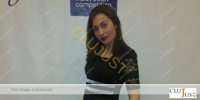 """Sabrina Matei, prima la INM în 2017: """"Judecătorul, prin deciziile sale, își propune să vindece comportamente"""""""