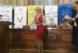 """Avocata Luiza Budușan, premiată la gala """"Lady Lawyer"""" din Capitală: """"ne este un pic mai greu decât bărbaților"""""""