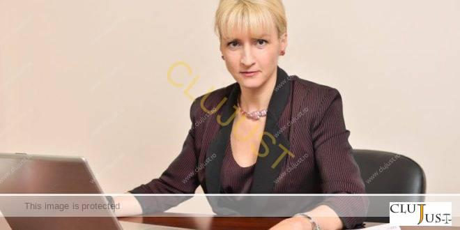 Avocata Luiza Budușan din Cluj a participat la Congresul anual al Uniunii Avocaților Europeni