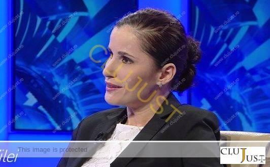 Evelina Oprina se retrage din funcția de manager al proiectului TAEJ și dezvăluie suspiciuni de neregulă