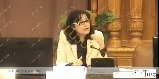 Deputatul Steluța Cătăniciu sare în sprijinul UBB în problema tăierii de locuri bugetate. Vezi ce i-a scris ministrului Educației