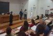 """Workshop de educație financiară pentru studenții Facultății de Drept """"Dimitrie Cantemir"""" Cluj-Napoca"""
