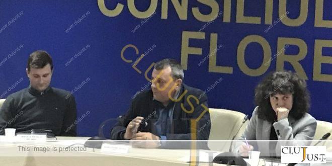 Primarul din Florești, Horia Șulea, cercetat penal. Un deputat PSD îi cere demisia
