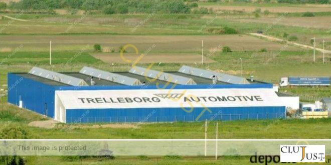 Trelleborg Automotive a anulat în instanță Regulamentul de organizare și funcționare al Arc Parc Industrial Dej