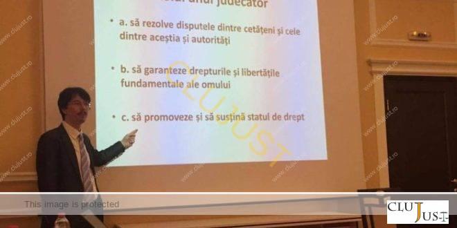 Cristi Danileț: Cele mai importante aspecte din legea de modificare a statutului magistraților