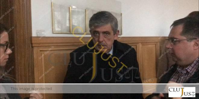 Ce au spus Uioreanu & Co. la finalul celui mai mare dosar de corupție din Cluj