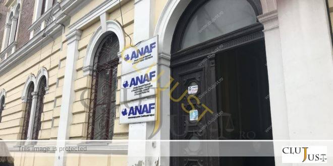 Consiliul Baroului Cluj cere AJFP anularea deciziilor de impunere emise pe numele unor avocați