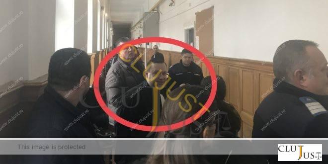 Avocat din Baroul Cluj, condamnat la închisoare cu executare! Sentința nu e definitivă