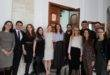 Festivitatea de începere a cursurilor la INM. Grupul de la Cluj s-a reîntâlnit cu profesoara Andrea Chiș