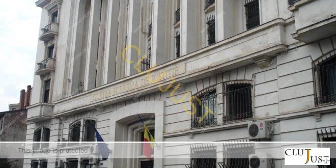 Noi reguli de acces la ÎCCJ. Avocații și procurorii de ședință, exceptați de la declarația de triaj