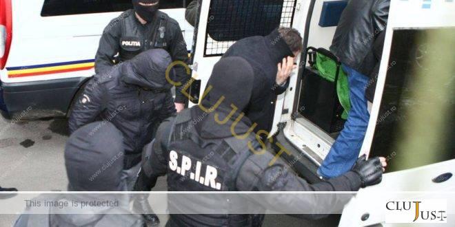 Care este stereotipul infracțional în România? CHESTIONAR