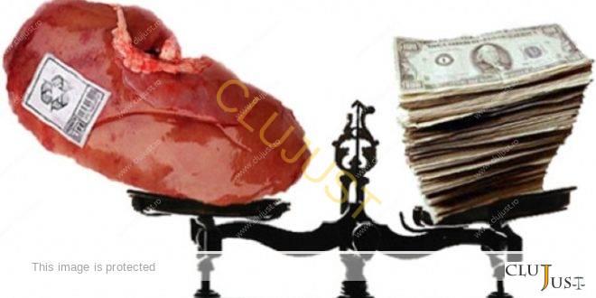 Un autodenunțător și un deputat susțin că dosarul de trafic de organe a fost mușamalizat de doi magistrați din Cluj
