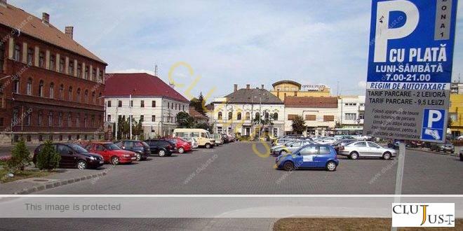 Curtea de Conturi arată că în Cluj-Napoca s-ar putea amenaja parcări noi dacă s-ar ști situația juridică