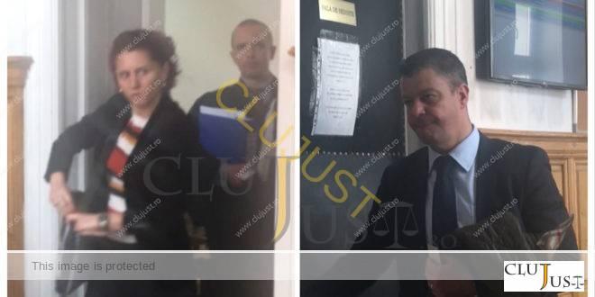 Un procuror de la PCA Cluj cere daune în civil de la un afacerist care a făcut sesizări pe numele său