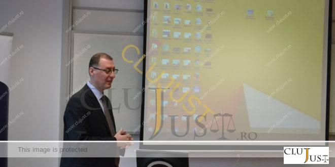 Premieră în Justiția din România: Un judecător din Cluj a dispus trimiterea unei citații pe Facebook