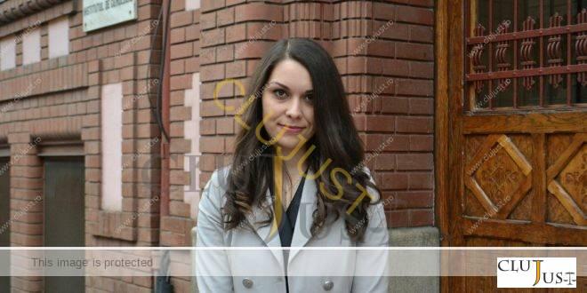 O tânără din Cluj a reușit prima pe țară la examenul pentru admiterea în profesia de notar stagiar